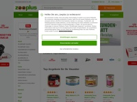 Zooplus - Mein Haustiershop Fast Coupon & Promo Codes