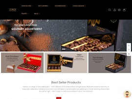 Online store Zoroy