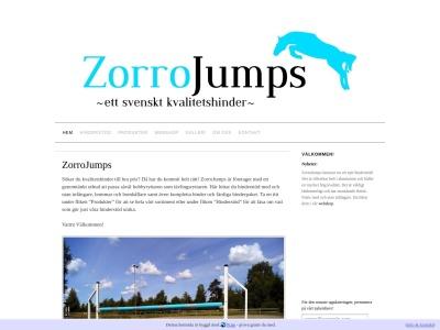 www.zorrojumps.n.nu