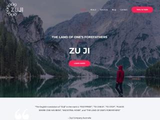 Screenshot for zuji.com.au
