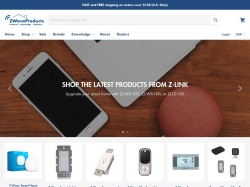 Zwave Products