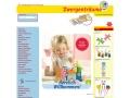www.zwergentraeume.de Vorschau, Zwergenträume Spielwaren Vertriebs GmbH
