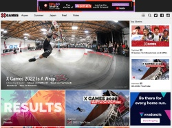 X Games Minneapolis : Frequently Asked Questions