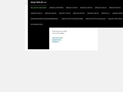 xn--billigtsmsln-3cb.se