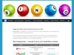 Bingo på nätet - Spela bingo smart