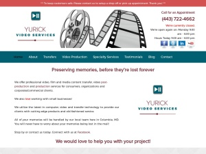 http://yurickvideoservices.com/