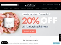 ZENMED Skin Care Coupons