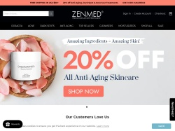 http://zenmed.com coupon and discount codes