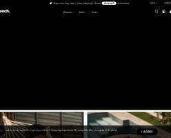 Bench.ca