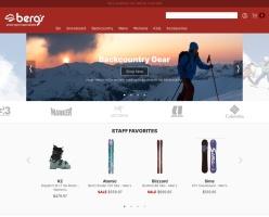 Bergs Ski Shop