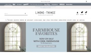 Linens n Things Coupon