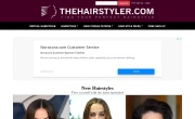 TheHairStyler Coupons