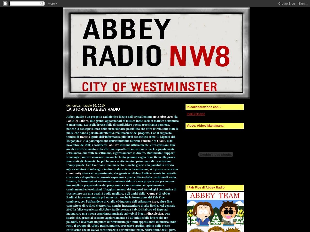 abbey-radio