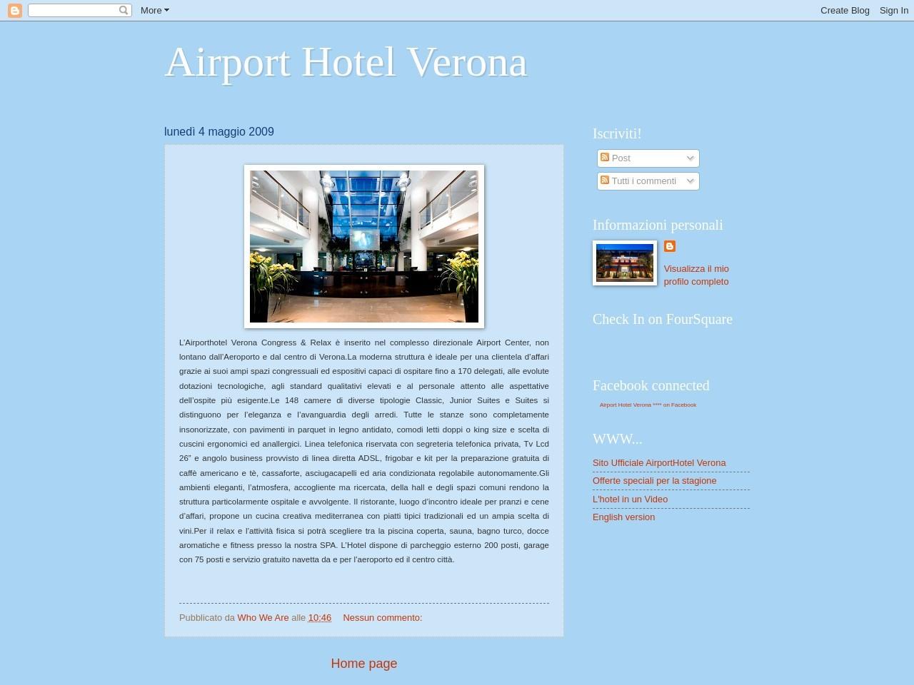 hotel-verona-airport