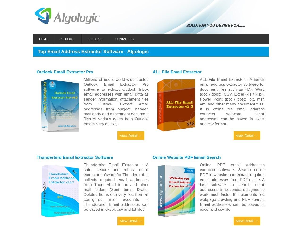 AlgoLogic