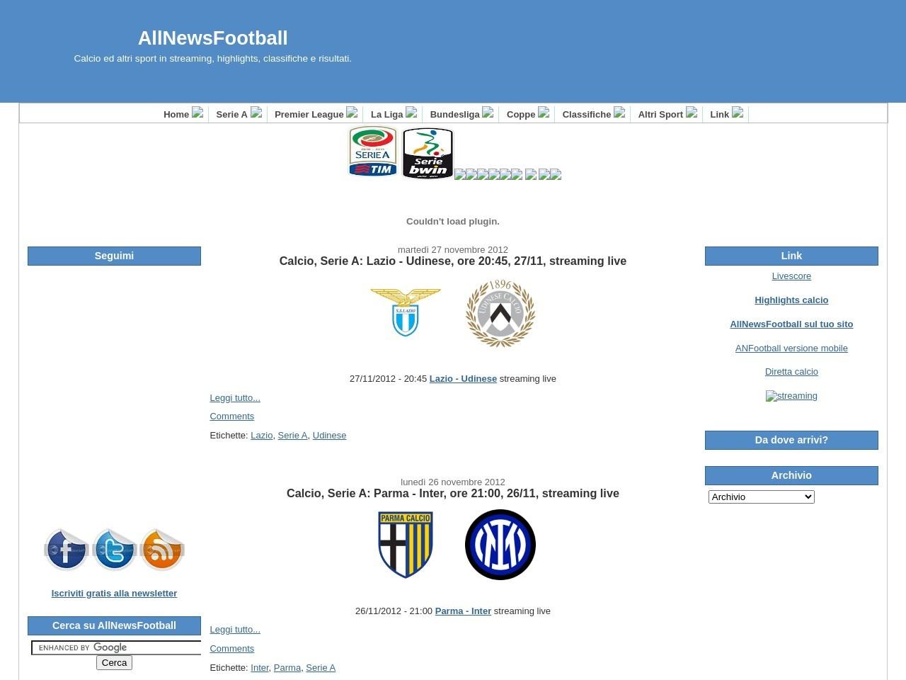 allnewsfootball