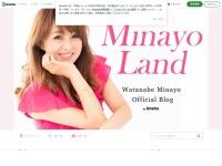 渡辺美奈代のブログ