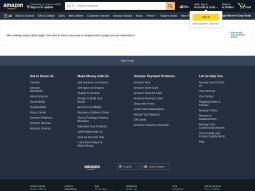 Amazon Woman screenshot
