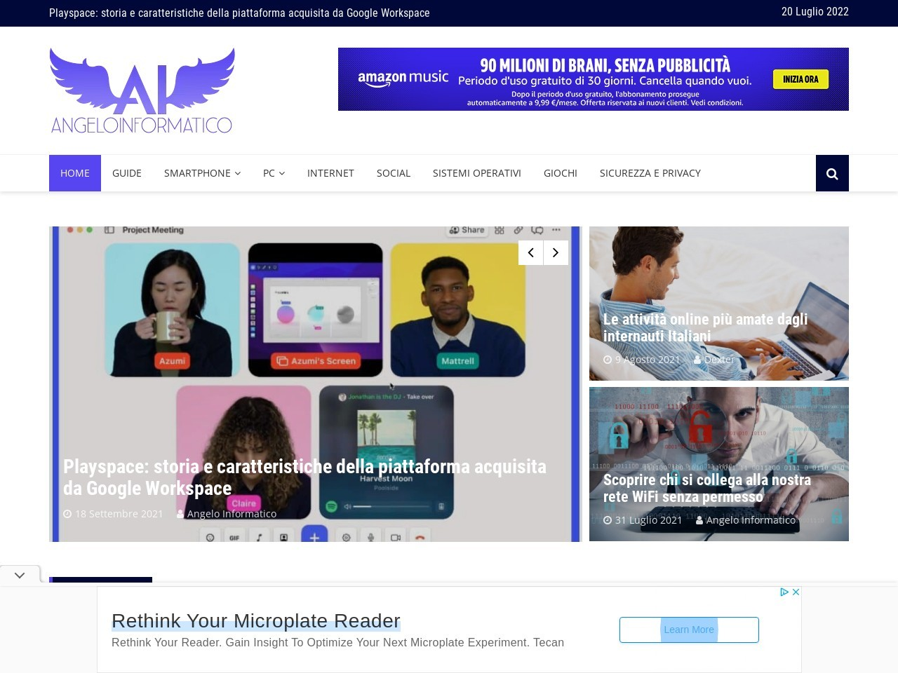 angeloinformatico-net