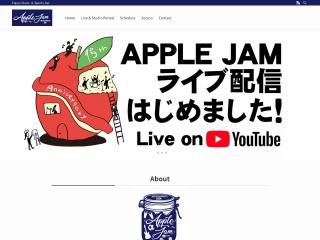 広島Apple Jam