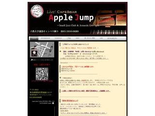池袋Apple Jump