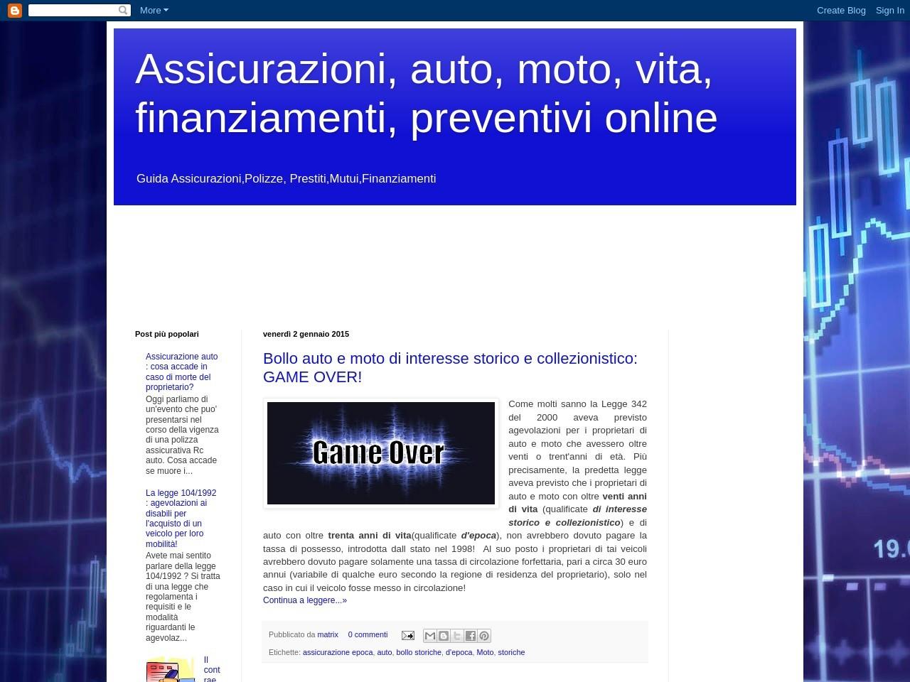 assicurazioni-auto-moto-vita-finanziamenti-preventivi-online