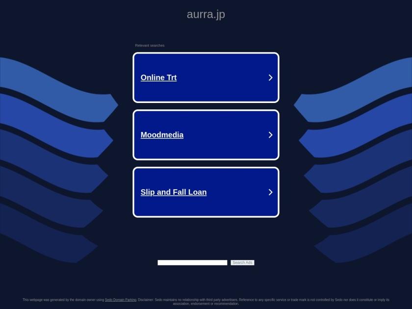 渋谷Aurra