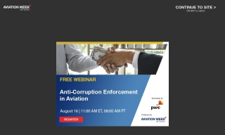 Darpa Picks Teams For Air-Launched/Recovered UAVs