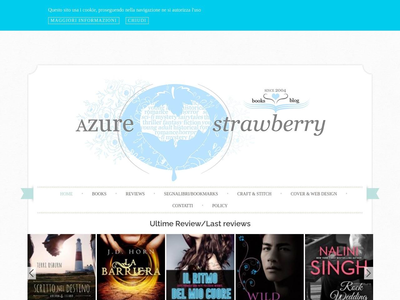 azure-strawberry