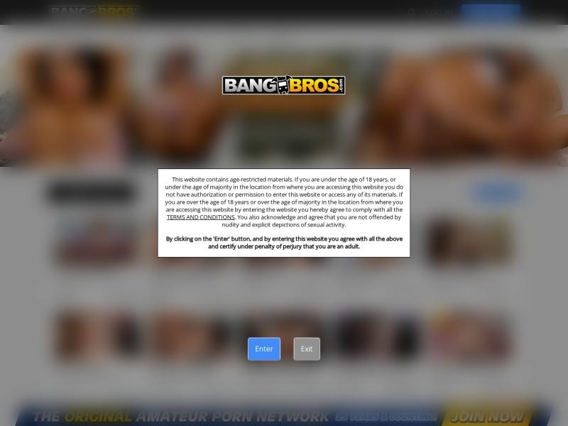 Bangbrosnetwork.