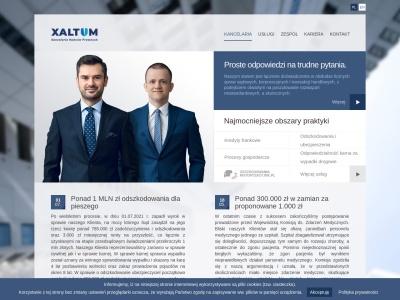 Adwokat odszkodowania Poznań: odzyskiwanie i dochodzeni