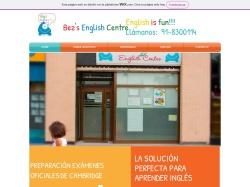 Bez's English Centre - Opiniones de alumnos -