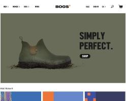 Bogs Footwear Canada