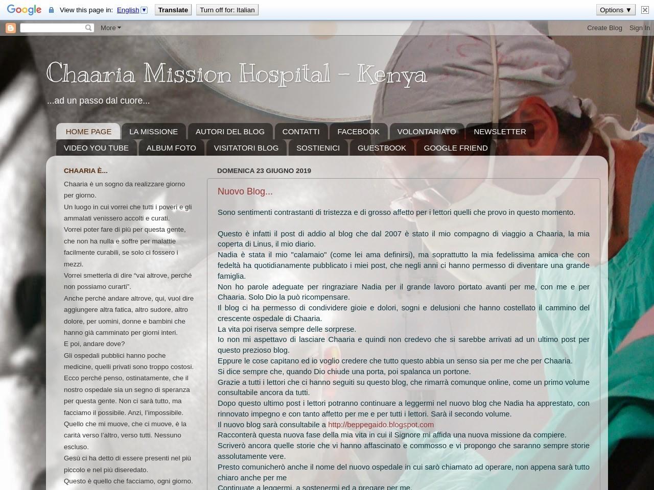 chaaria-mission-hospital