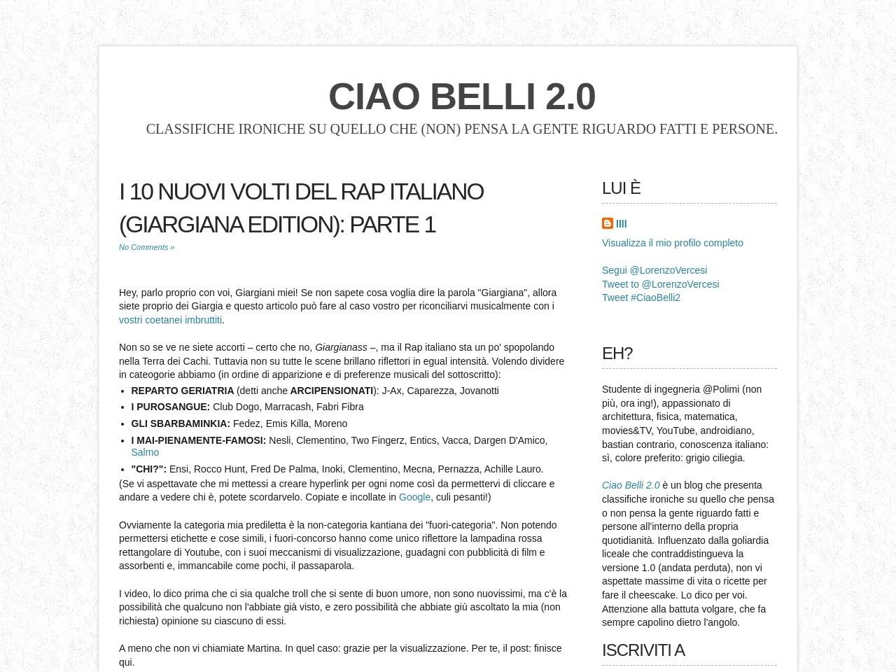 ciao-belli-2-0