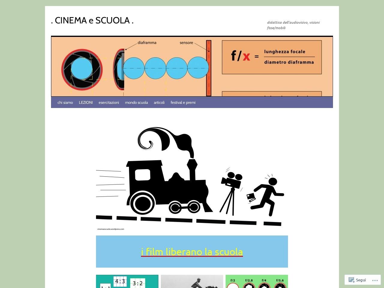 cinema-e-scuola