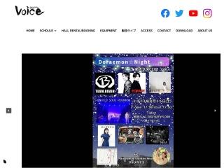 新大久保CLUB Voice
