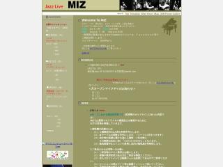 Jazz Live MIZ