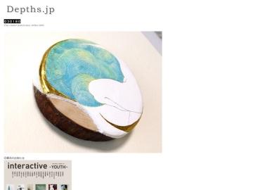 *--Depths.jp--*