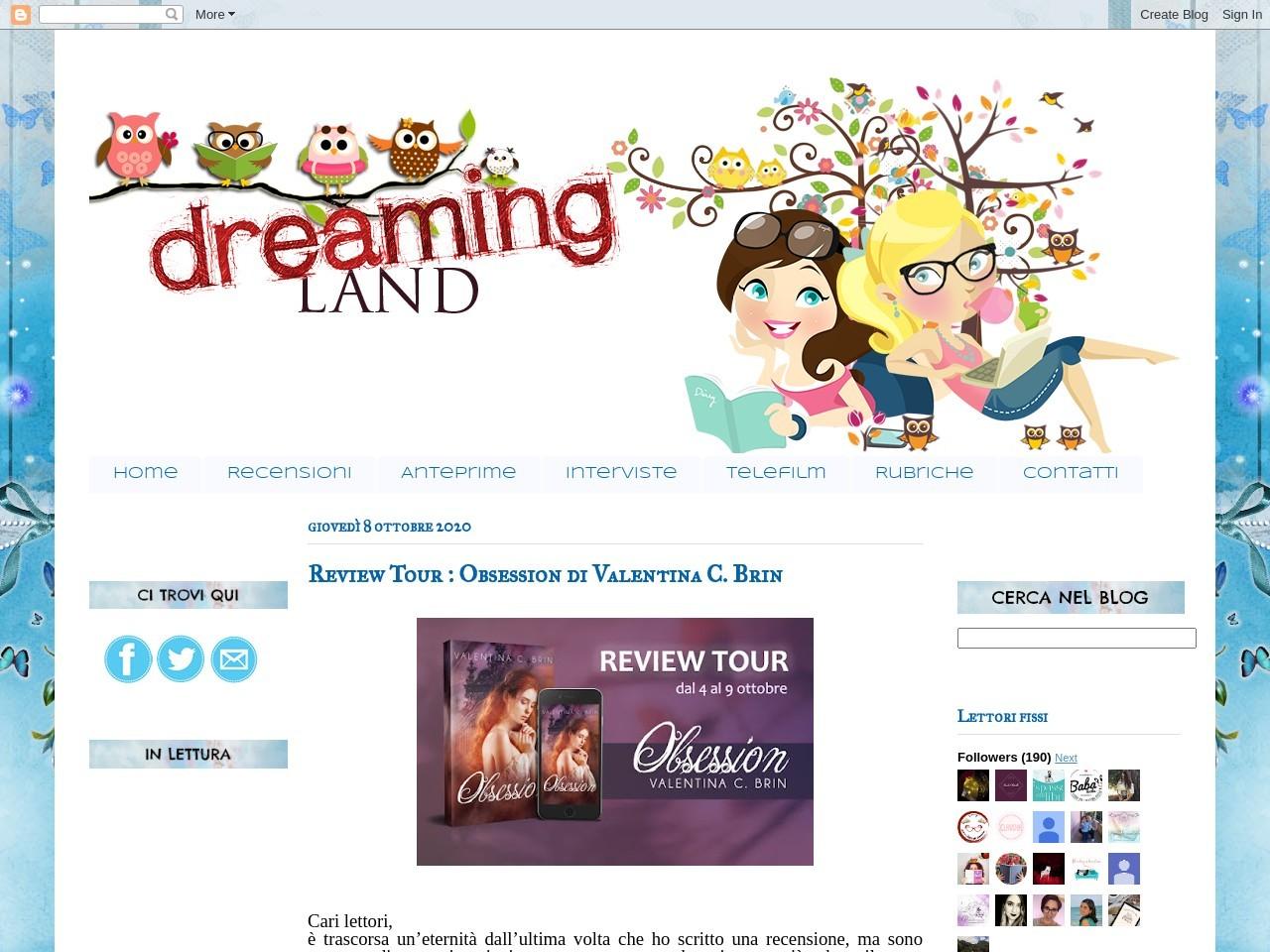 dreaming-land