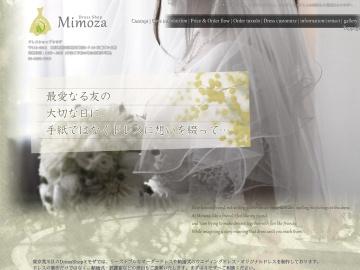 DressShop Mimoza