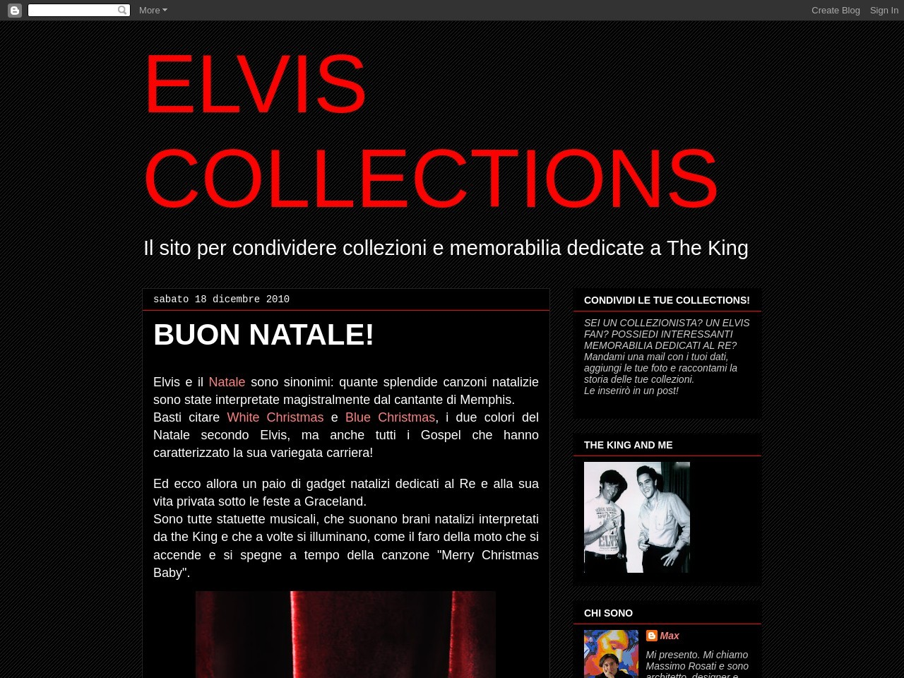 elvis-collections