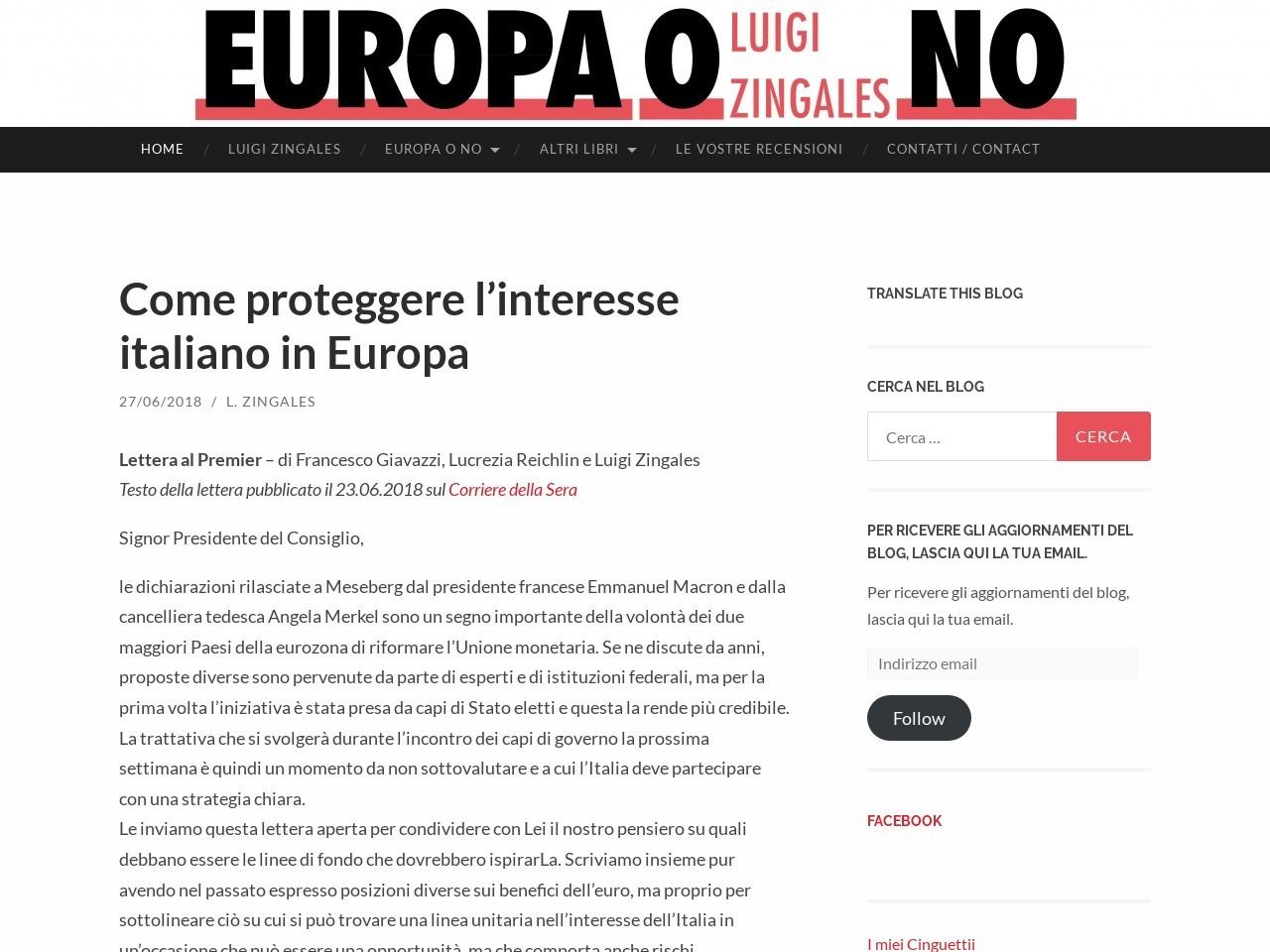 europa-o-no-luigi-zingales-blog
