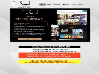 FineSound築港店