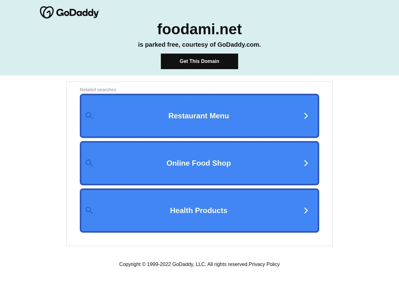 foodami-net