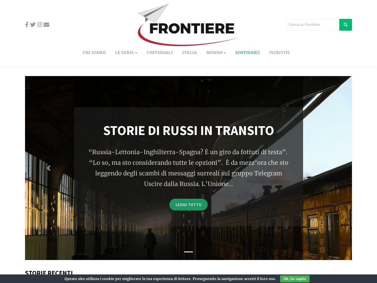 frontiere-news