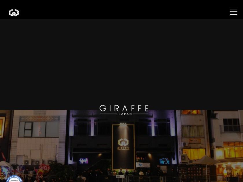 GIRAFFE osaka