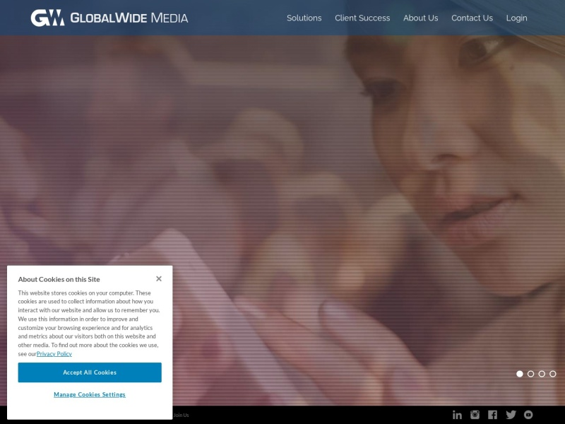 Neverblue - Lead Generation | Client Acquisition | Mobile Advertising | Performance Marketing