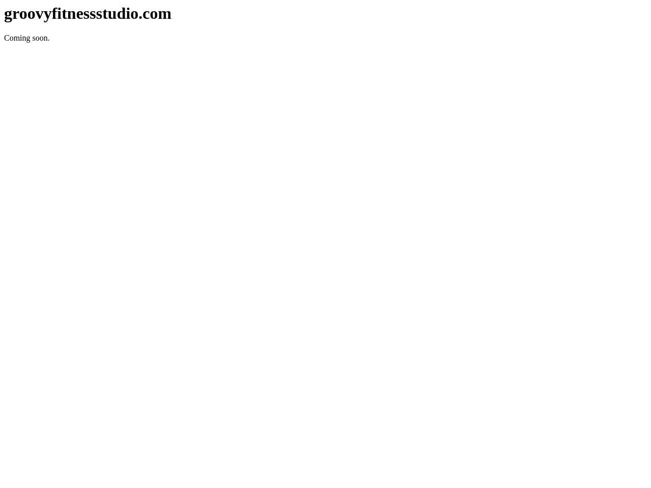 GROOVYのイメージ写真
