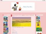 マリオ情報まとめサイト